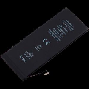 Аккумуляторы и дисплеи для iPhone