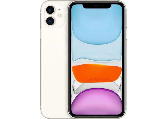 iPhone 11 128 GB белый