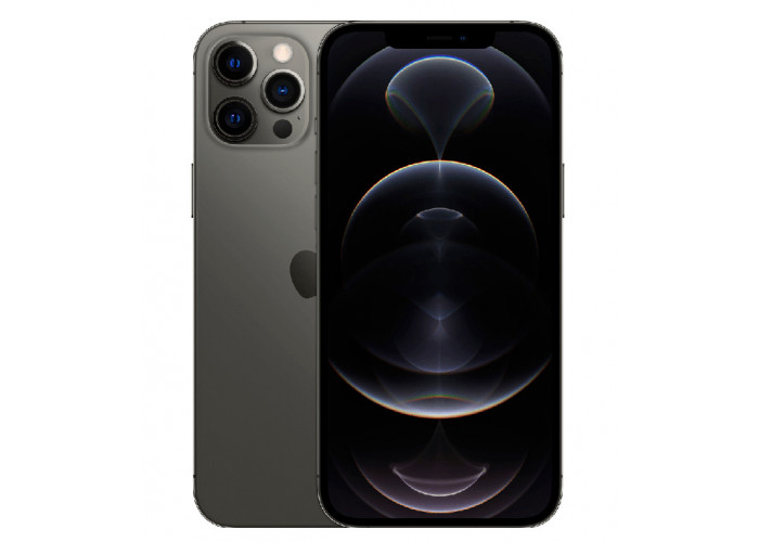 iPhone 12 Pro Max 128 GB Черный