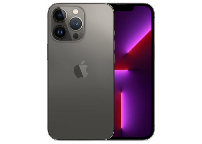 iPhone 13 Pro 256GB Графитовый
