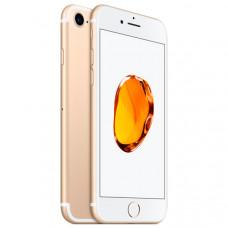 iPhone 7 128 GB золотой Б/У