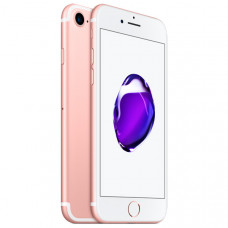 iPhone 7 128 GB розовый Б/У