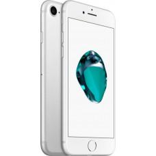 iPhone 7 32 GB серебристый Б/У
