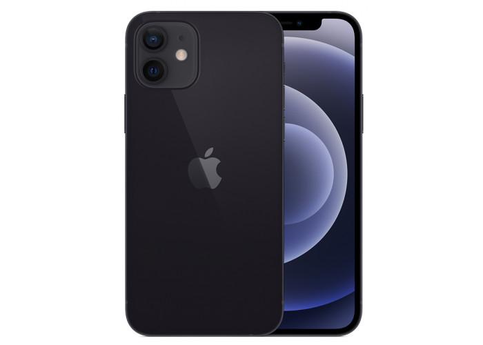 iPhone 12 64 GB Черный