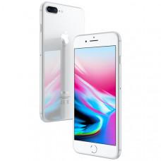 iPhone 8 Plus 64 GB серебристый Б/У