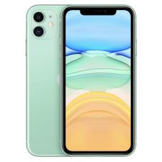 iPhone 11 64 GB зеленый