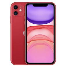 iPhone 11 64 GB красный