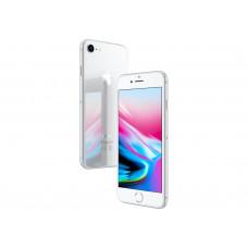 iPhone 8 64 GB серебристый Б/У