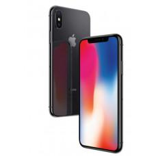 iPhone X Б/у 64 GB Черный