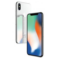 iPhone X Б/у 64 GB Серебристый
