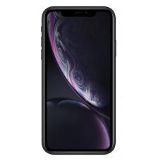 iPhone Xr 64 GB Черный Б/у