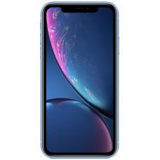 iPhone Xr 64 GB Синий Б/у