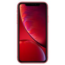 iPhone Xr 64 GB Красный Б/у
