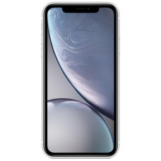 iPhone Xr 64 GB Белый Б/у