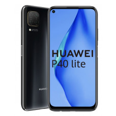 Huawei P40 Lite 6/128 GB Черный