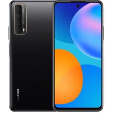 Huawei P Smart 2021 4/128 ГБ черный