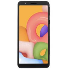 Samsung A01 Core 16 GB Черный