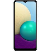 Samsung A02 32 GB Черный