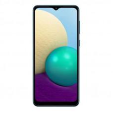 Samsung A02 32 GB Синий