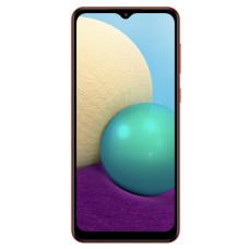 Samsung A02 32 GB Красный
