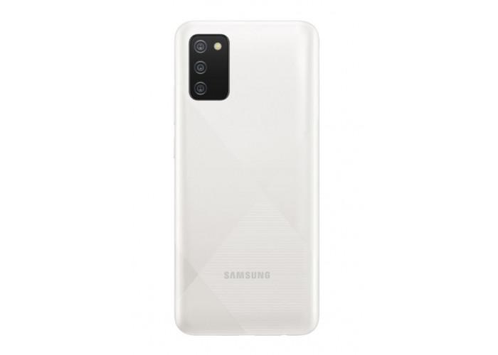 Samsung A02S 32 GB Белый