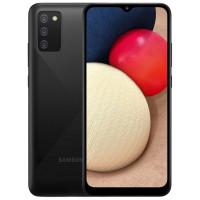 Samsung A02S 32 GB Черный