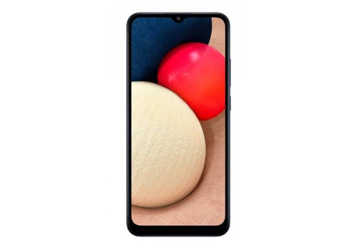 Samsung A02S 32 GB Синий