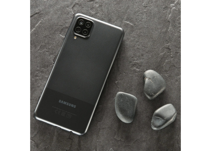 Samsung A12 4/64 GB Черный