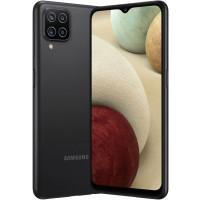 Samsung A12 3/32 GB Черный
