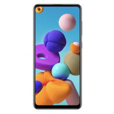 Samsung Galaxy A21S 3/32 GB Черный