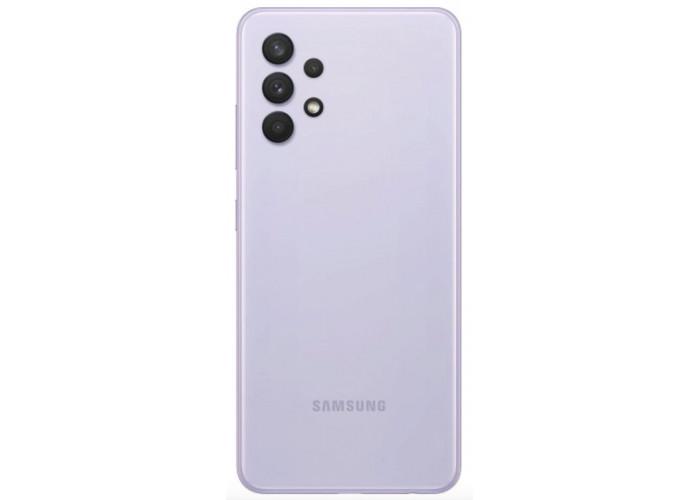 Samsung A32 4/64 GB Лаванда
