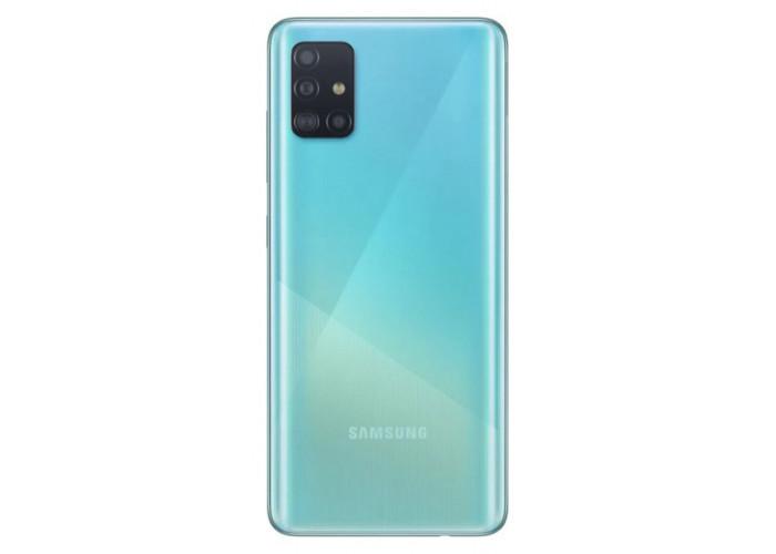 Samsung Galaxy A51 128 GB Голубой