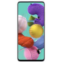 Samsung Galaxy A51 64 GB Черный