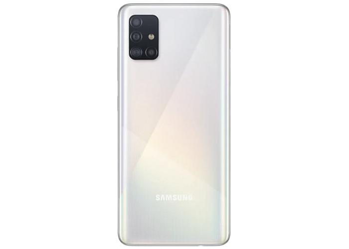 Samsung Galaxy A51 64 GB Белый