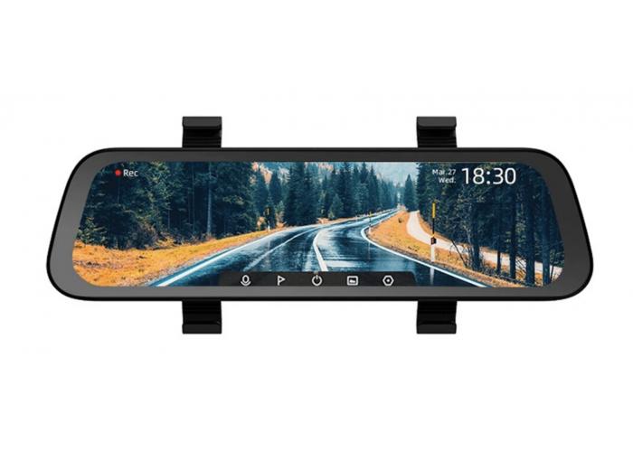 Зеркало заднего вида 70mai Rearview Dash Cam