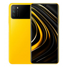 Poco M3 4/128 GB Желтый