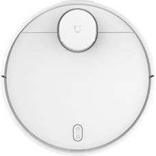 Робот-пылесос Xiaomi Mijia LDS Vacuum Cleaner белый