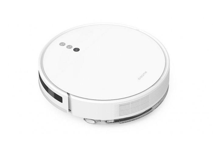 Робот-пылесос Xiaomi Dreame F9 Robot Vacuum Cleaner Белый
