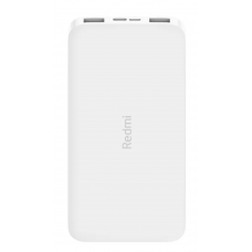 Повербанк Xiaomi Redmi Power Bank 10000