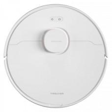 Робот-пылесос Xiaomi TROUVER Robot LDS Vacuum-Mop Finder Белый