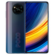 Poco X3 Pro 6/128 GB Черный
