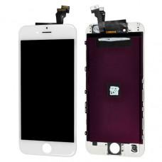 Дисплей на iPhone 6+ черный/белый копия(опт)