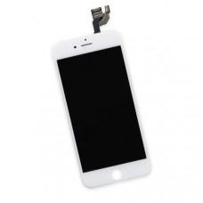 Дисплей на iPhone 6 черный/белый копия(опт)