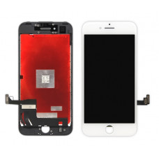 Дисплей на iPhone 7+ черный/белый копия(опт)