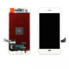 Дисплей на iPhone 8 черный/белый копия(опт)