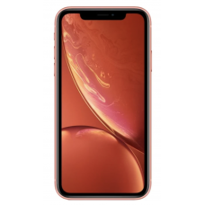 iPhone Xr 64 GB Coral Б/у