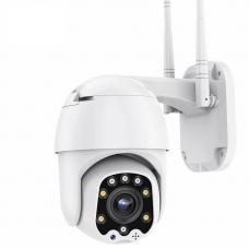 Уличная Wi-Fi камера 2MP c Zoom